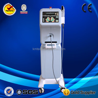 Focused ultrasound portable hifu machine/intensity Hifu skin tightening