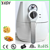 factory made easy-using hot sell oil free fried chicken maker low fat Air Fryer without oil