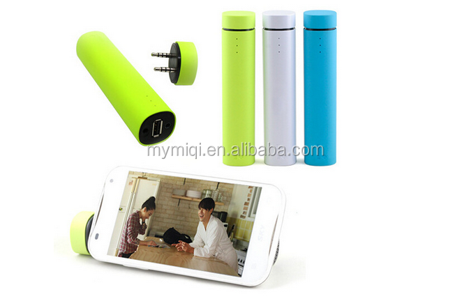 3 in 1 function mini portable bluetooth speaker power bank with phone holder 4000mah