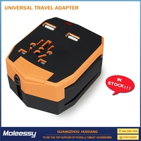 Direct factory south america travel plug