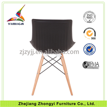 Direct factory price quality-assured multi-function pp material chairs