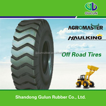 long use life wheel loader tire 23.5-25 E3 cheap price