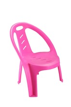 Comfortable Stackable Cheap Kids Plastic Chairs