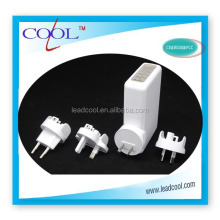 5V 7A 6 port usb wall charger for iphone for ipad for universal mobile phones