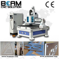 1313C ATC table top cnc router machine for sale