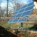 Electricity Generating Home 2KW whole house solar power system