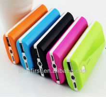 portable power bank charger, USB emergency charger, 2013 new