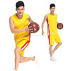 2015 Cheap price new style wholesale jersey basketball for men