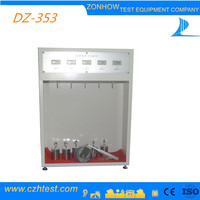 Professional Tape Adhesion Retentively Testing Machine/Equipment