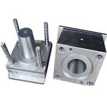 Factory price injection plastic modling parts / auto part plastic injection molding with LKM mold base / auto bumper parts