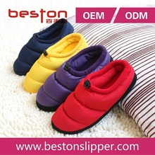 Super soft antislip elastic colorful aerosoft slipper