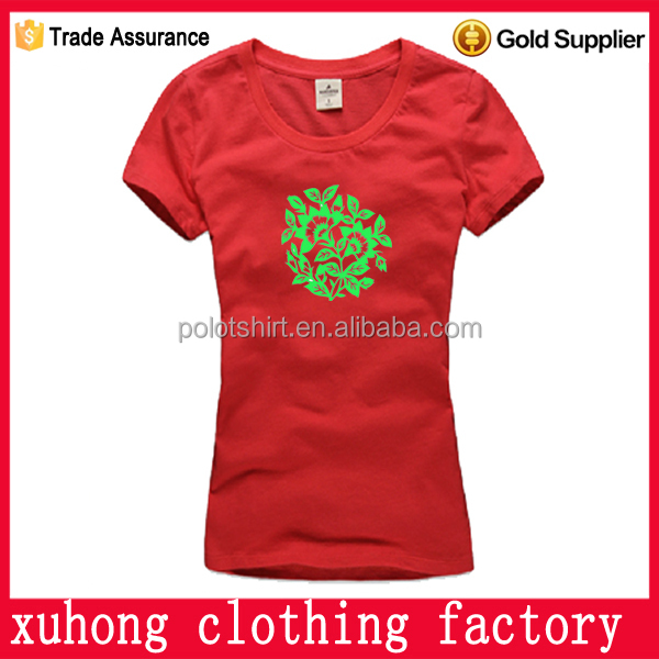 xxxl sex 100 cotton 160 gsm printing tshirt women