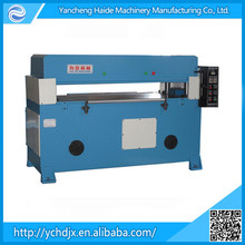 semi-automatic square cotton pads die cutting machine,press machine