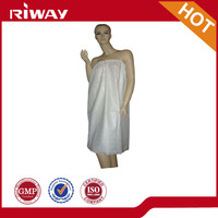 Disposable Nonwoven Bath Robes