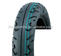 2014 newest design famous motorcycle tire , top quality 90/90-12 TL