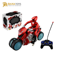 High speed car toys rc nitro motorcycle for kids