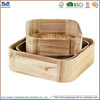 factory supply vintage cheap used wooden vegetable crates for sale