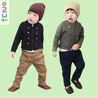 Wholesale Fashion Children Clothing Sets Boys Casual Wear Suits From Turkey