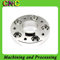 industrial component cnc machining service for machinery part turning&drilling art