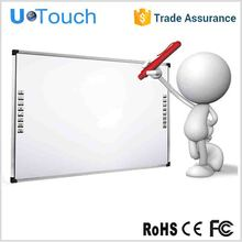 82 inch smart board interactive whiteboard with built-in educational software