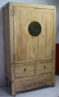 Chinese antique natural polish recycle wood wholesale vintage furniture