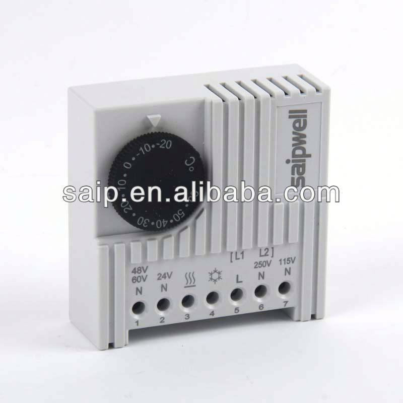 Electronic Thermostat electric water heater thermostat wiring digital egg incubator thermostat