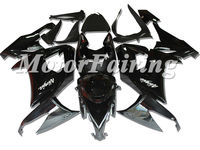 ABS Fairing Kit for Kawasaki ZX10R 08-10 2008 2009 2010 Fairing Kit Body Work Motorcycle Parts Factory Fairing