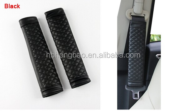 Car Safty Seat Belt Cover
