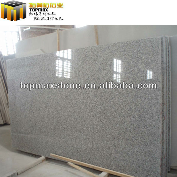 Popular natural China 603 cheap granite tile, outdoor granite tile
