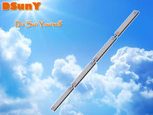 Revolutionary design DSunY 200w 96inch daisy chain imitate sunrise sunset led aquarium light China manufacturers supply