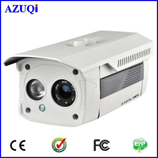 30M IR Distance HD CMOS CCTV Camera