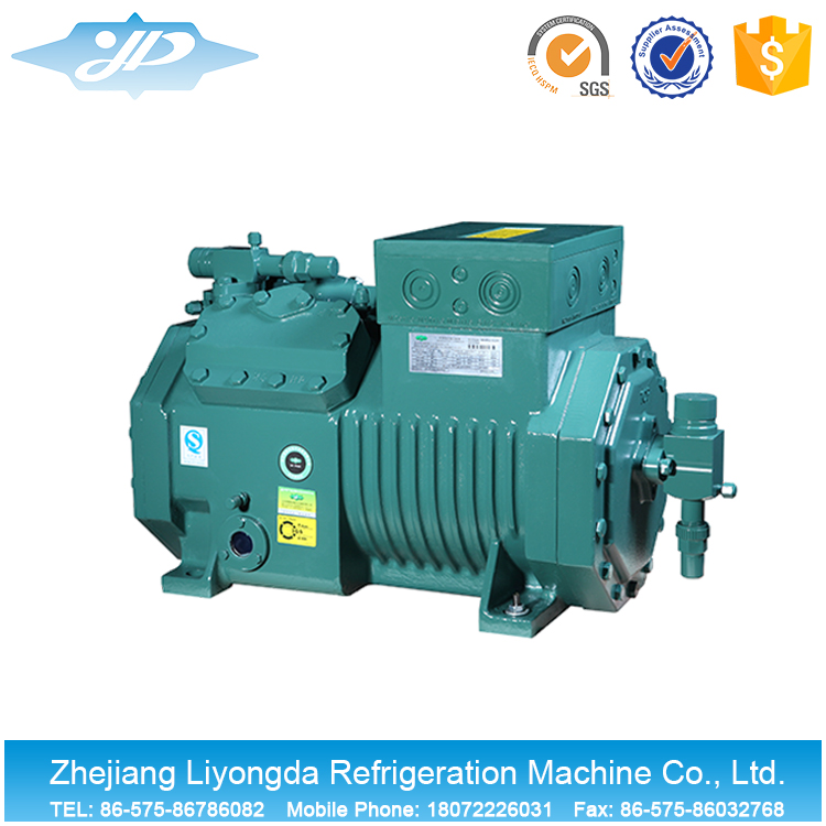 Semi-hermetically refrigerator compressor 50HZ