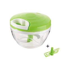 As seen on TV 2017 mini vegetable chopper for sale and for kids food best selling item