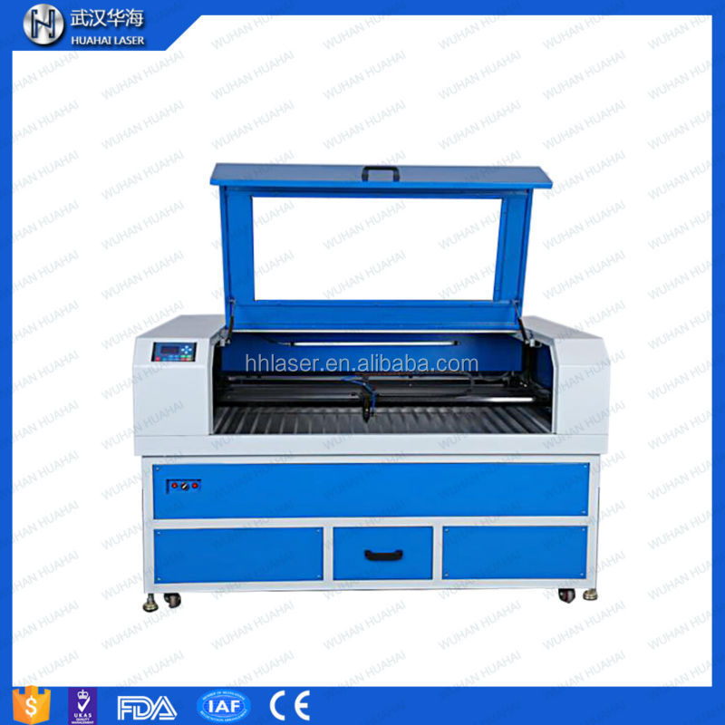 laser cutting equipment for silicon cells diode side pump solar cell cutting machine scribing machine 50W
