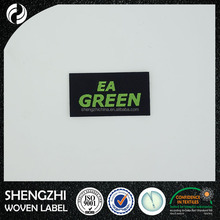 china manufacturer garment accessory / private label/ woven label for apparel