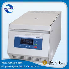 Lab Tabletop High Speed Refrigerated Centrifuge