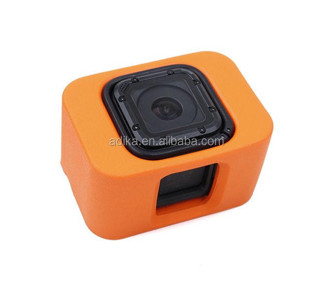 Go pro accessories GO PRO Floaty floating set HERO4 Session floating rear cover GP293
