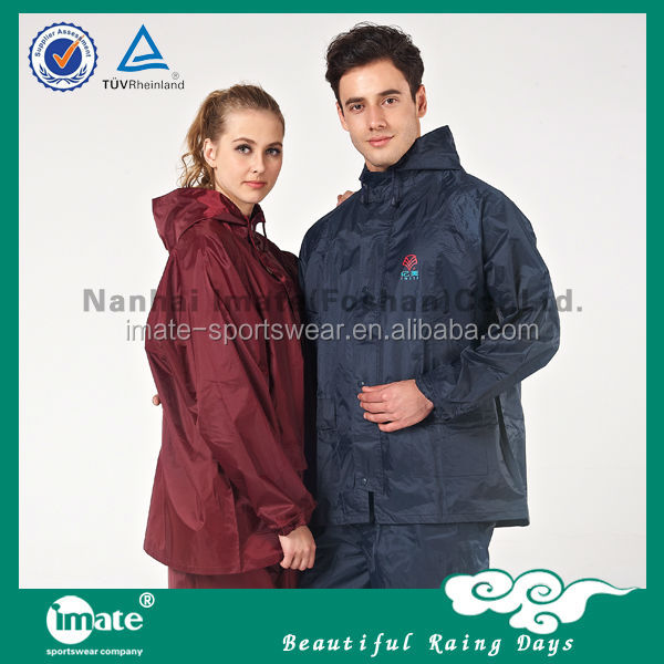 Latest waterproof baseball style jackets for outdoor