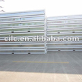 ISO LPCB ABS certification flat pack container house price