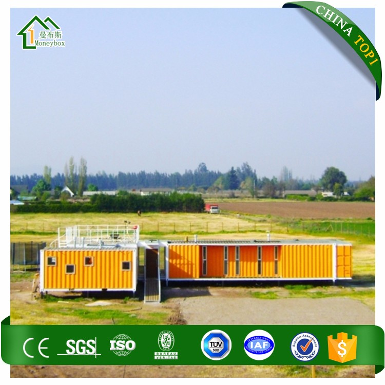 Most Popular Cheap Sea Shipping Container House