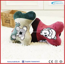 hot sale plush toy importer long hug cushion design