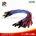 Servo/Esc Banana Extension Cable 3.5mm Banana Plug Connector for Rc Battery Servo ESC