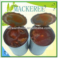 425g best canned mackerel in tomato sauce