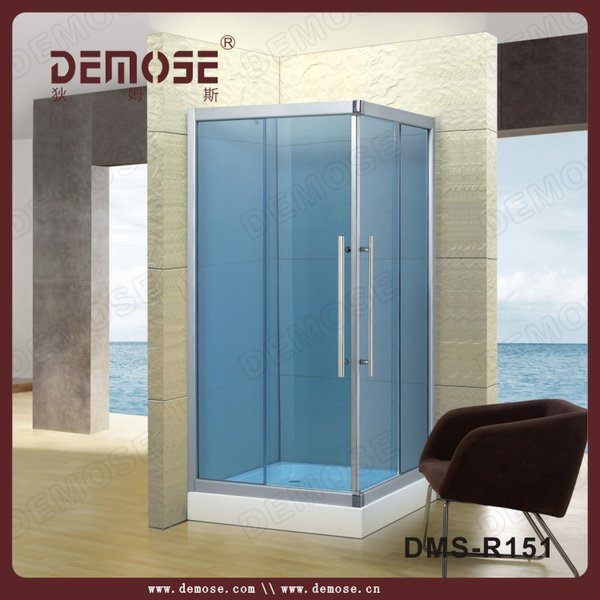 high quality 10mm shower enclosure/8mm glass shower screen price