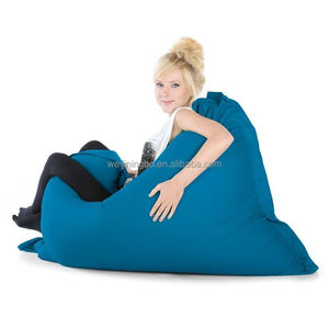 Big boy bean bag cover