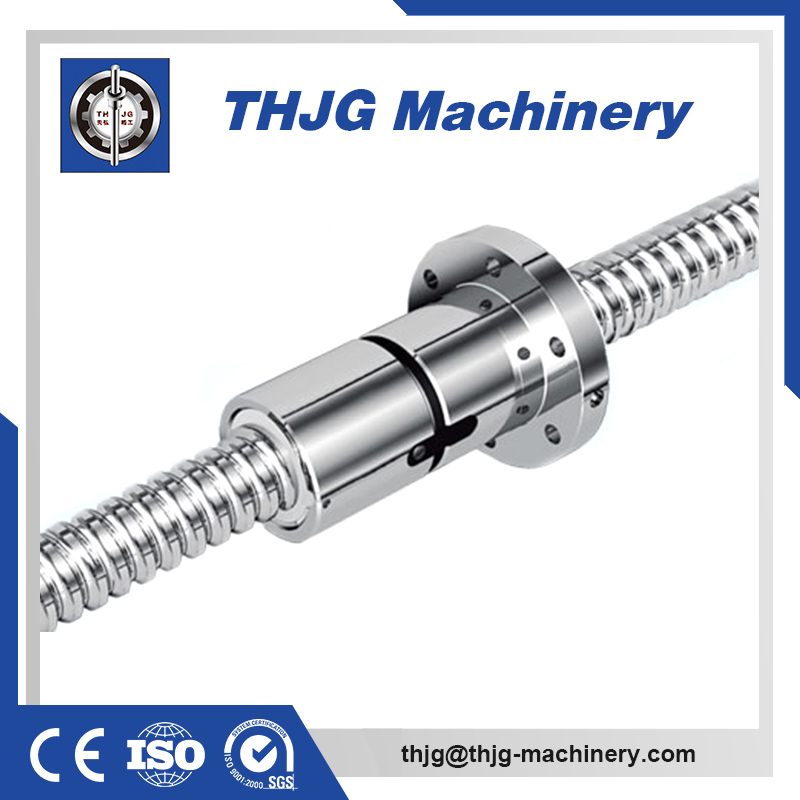high precision class linear ball screw 1605