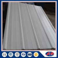 Factory Building Cheap 0 35mm Corrugated