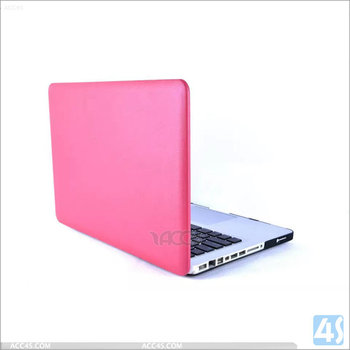 For MacBook Pro 15 Cover With Skin PU Leather