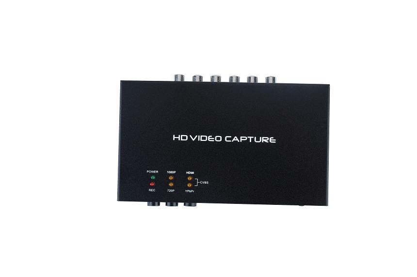 HDMI Video Capture for Hospital