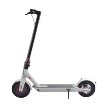2018 trending products 8.5 inch 2 wheel kick e scooter foldable electric scooter for adults